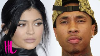 Tyga Caught Cheating With Kylie Jenner Lookalike