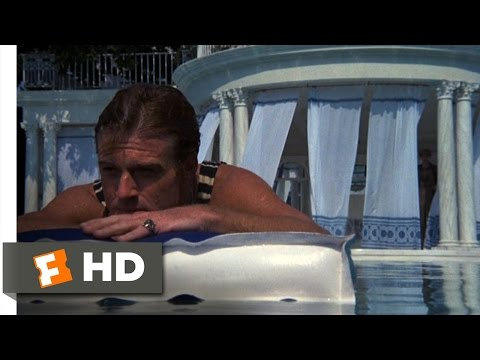 The Great Gatsby (9/9) Movie CLIP - Gatsby Is Murdered (1974) HD