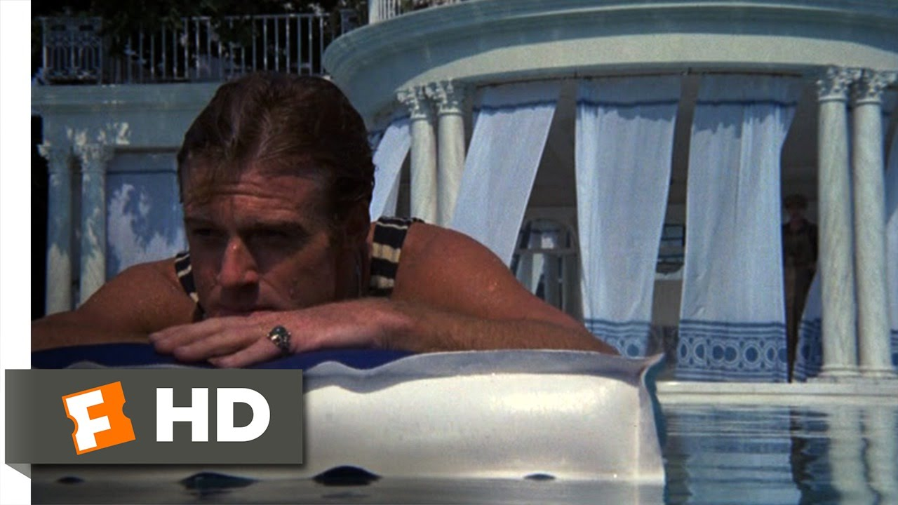 The Great Gatsby   Movie Clip Gatsby Is Murdered  Hd Youtube