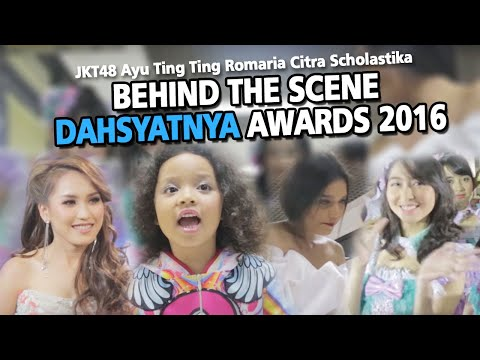 download lagu Behind The Scene DahSyatnya Awards 2016 gratis