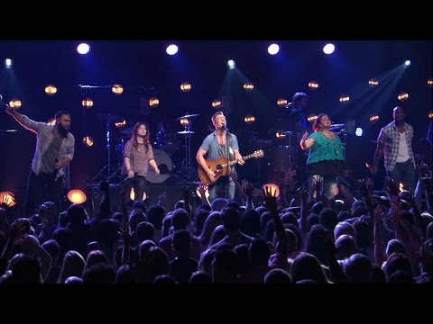 North Point Worship - Death Was Arrested