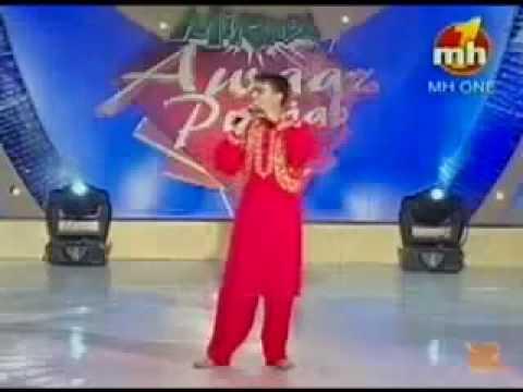 Awaj Punjab di 3 - Diljaan - Paani diyan challan