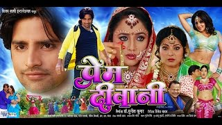 प्रेम दीवानी - Prem Diwani - Latest Bhojpuri Movie 2016   Bhojpuri Full Film   Rani Chatterjee