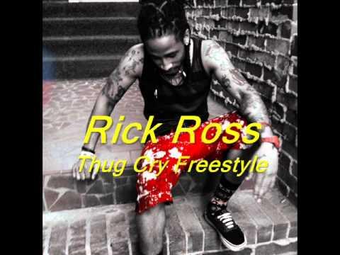 Rick Ross - Thug Cry ft. Lil Wayne Bet Awards 2014