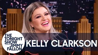Kelly Clarkson Announces Her Own Daytime Talk Show