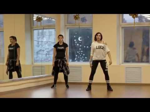 Lady Dance/Урок для начинающих/DC SLAM