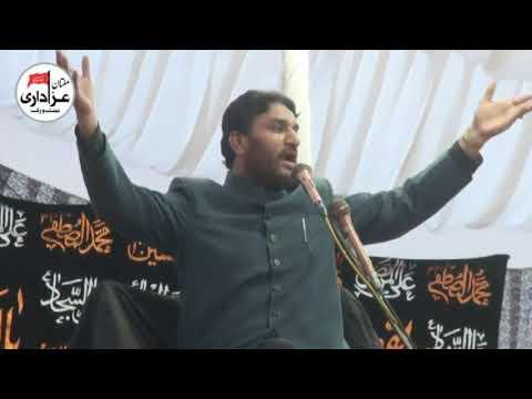 Allama Nasir Sibtain Hashmi |  Majlis e Aza | 20 Ramzan 2018 | Bosan Road Multan |