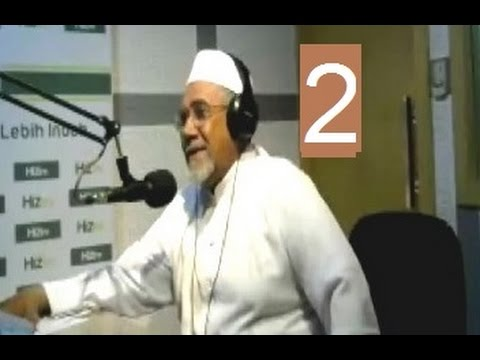 """Dialog Spesial Habib AZA""   Radio HIZ fm Solo (2/6)"