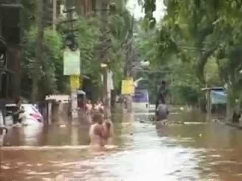 About nine killed in Assam flash flood
