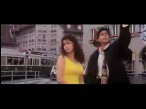 Ek Din Aap(Yes boss) romantic song