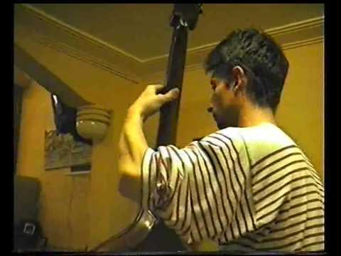 Jazz au Bar Atlantique 1998