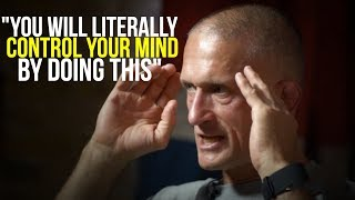 CONTROL YOUR THOUGHTS BY DOING THIS! Simple Technique to Attract Success & Happiness