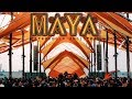 MAYA 2018 Astrologia Ancestral Reality Test Burn In Noise Becker Avalon mp3