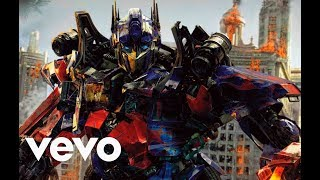 Download Lagu Transformers 3 : Dark of the Moon - Iridescent Linkin Park (Music Video HD) Gratis STAFABAND