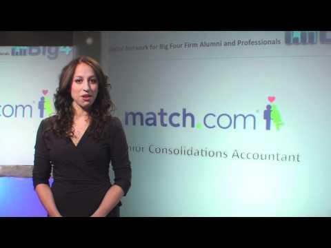 Senior Consolidations Accountant Job at Match.com