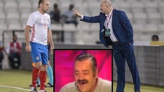 Катар-Россия 2-1