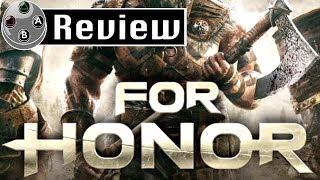 download lagu For Honor Review gratis