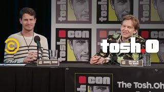 ToshCon: Where Are They Now? - Tosh.0