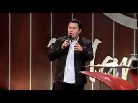 ¿Por qué paso por una situación difícil? Pastor Javier Bertucci (Viernes 20-12-2013)