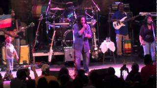 1. Stephen Marley Live - Punky Reggae Party @ Pittsburgh, PA USA - July 5, 2011