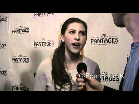 Fan video dedicated to the beautiful and talented actress Eden Sher