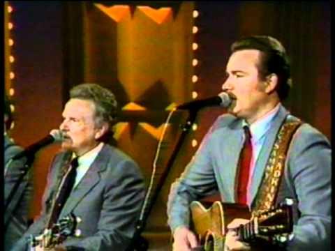Ralph Stanley, Ricky Skaggs - Nobody's Love is Like Mine