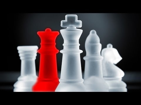 Man Eats Landlord's Heart Over Chess Game?!