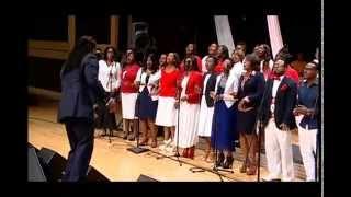 Mount Salem Video - Salem Baptist Church Of Chicago - Young Adult Choir