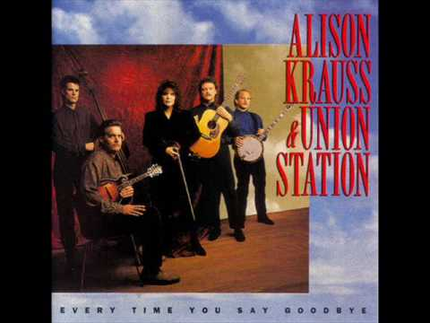 Alison Krauss - Who Can Blame You?