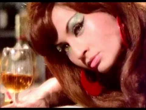 Monika O My Darling, by Asha Bhonsle from the movie Caravan