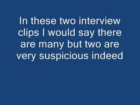 Madeleine McCann Kate and Gerry Body Talk