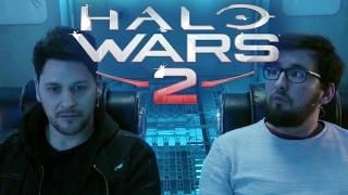 Halo Wars 2 Real-Life-Fail | Himmelfahrtskommando: Simon, Tim & das Suicide Squad