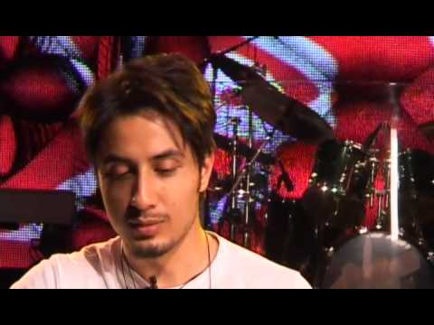 Ali Zafar Coke Studio Pakistan Season...