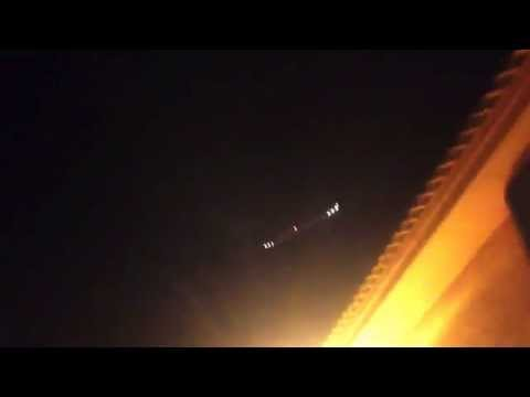 UFO sighting 2013