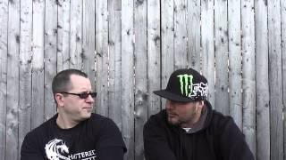 TIM RIPPER OWENS Interview 2013 Part 3