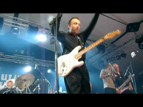 Jimmie Vaughan - Boom-Bapa-Boom @ Blues Ospel