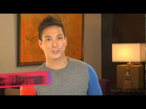 Francis Libiran featured designer on ANTM Cycle 18. BTS Hello Kitty Collection.