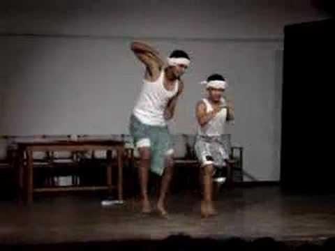 Mallu Dance-Harmony 07, St. Stephen's College