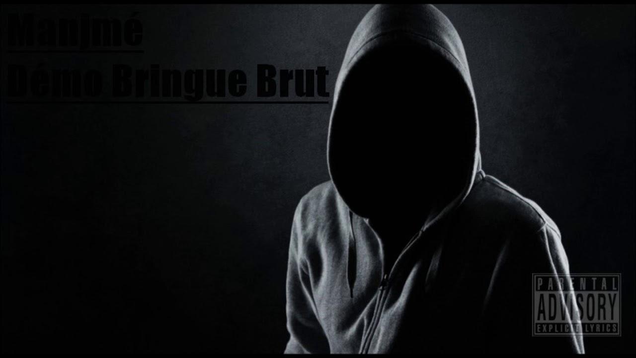 Manjmé - Démo Bringue Brut