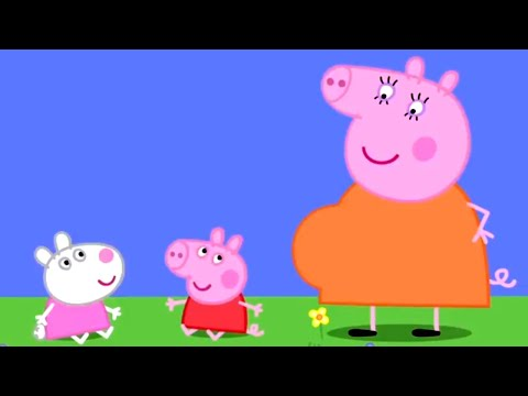 Peppa Pig Official Channel | Baby Peppa Pig