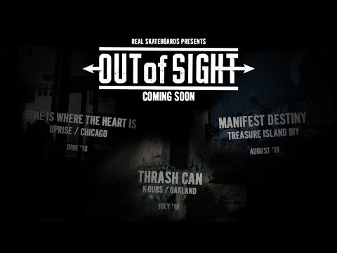 Out of Sight : Coming Soon