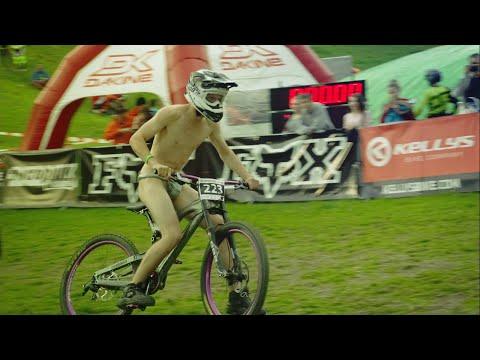 Joy Ride Open 2014 - Zakopane - Official Video