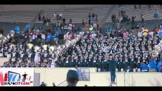 Tennessee State University - Black and Blues (2014)