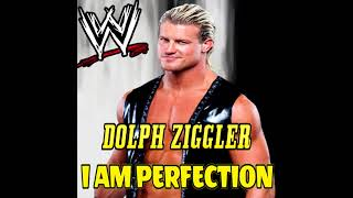 WWE: I Am Perfection [V1] (Dolph Ziggler) + AE (Arena Effect)