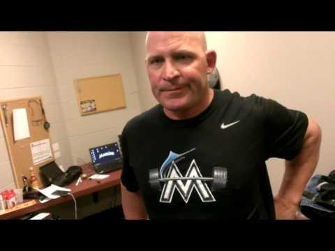 Jacksonville Suns: David Berg Post Birmingham 4-9-16