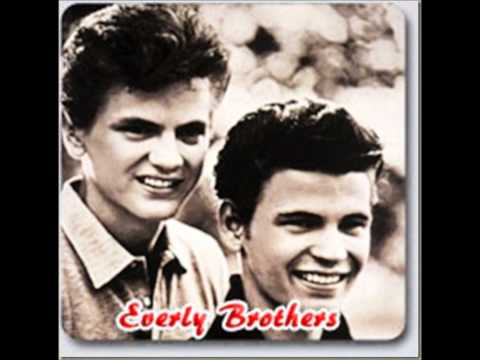 Everly Brothers - Its All Over