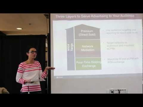 Jarah Euston Head of Analytics  | Acition-Oriented Analytics SXSW 2013