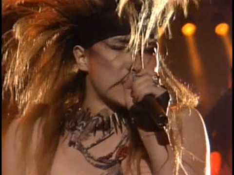 X Japan - X (`89 With Lyrics) video