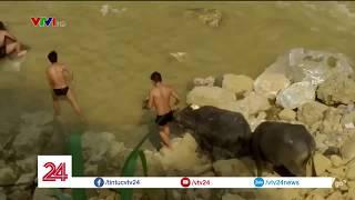 Nhức nhối nạn vượt biên buôn lậu gia súc | VTV24