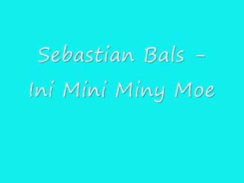 Sebastian - Ini Mini Miny Moe